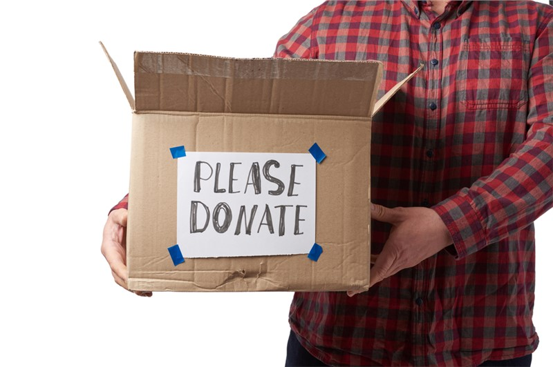Where to Donate Your Old Furniture & Household Goods?