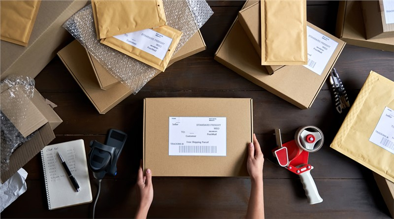 What Can I Expect from Professional Packing Services?
