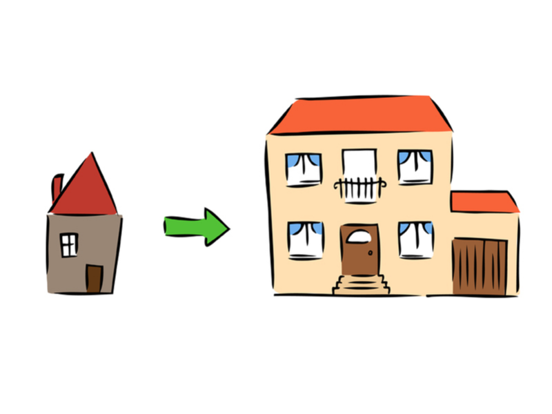 The Bigger-House Mistake: Choosing the Right Size Home