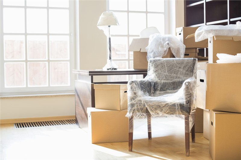 Think Twice Before Packing and Moving These Items