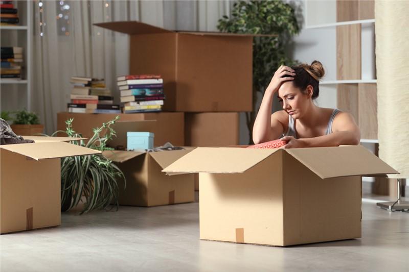 Avoiding Common Moving Day Missteps