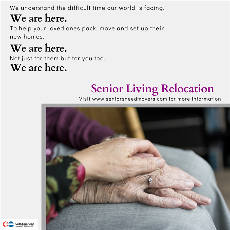 Senior Relocation