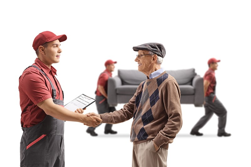 Miami Long Distance Movers Provide Moving Tips for Seniors