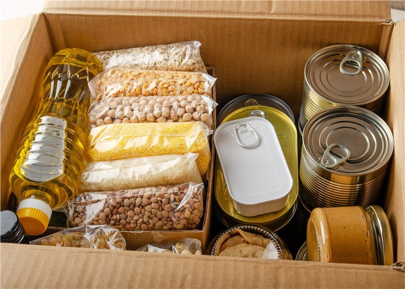Reducing Hunger in TN, One Truckload At A Time