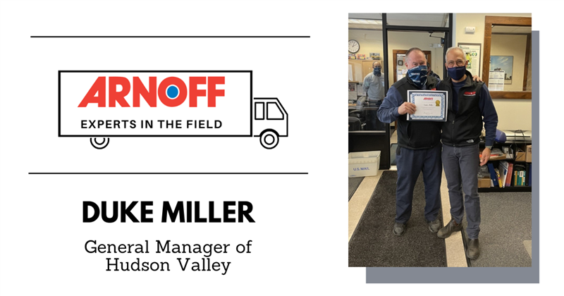 Experts in the Field - Duke Miller