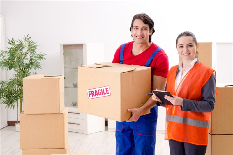 Charleston Long-Distance Movers Provide Tips for Moving Collectible Items