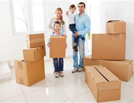 Residential Moving Photo 4