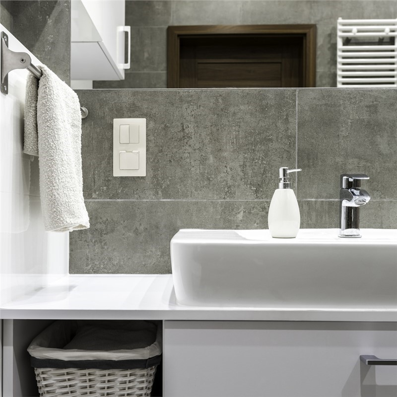 How to Organize Your Bathroom in 3 Simple Steps