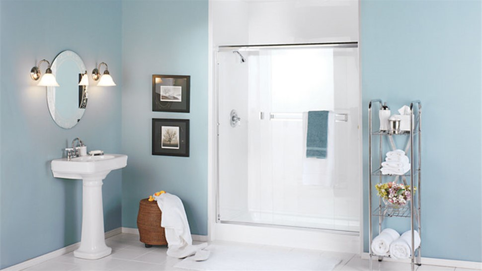 Showers - Replacement Showers Photo 1