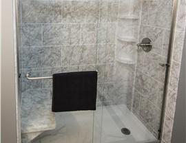 Bath Conversion Photo 4