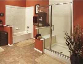 Showers - Shower Enclosures Photo 2