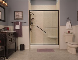 Showers - Replacement Showers Photo 4