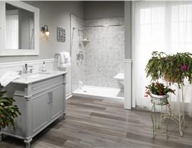 Bath Conversion Photo 1