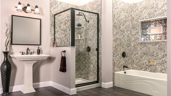 Save $500 on Bath & Shower Remodels