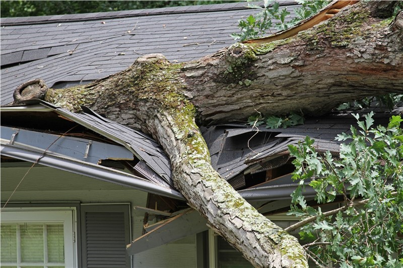 4 Benefits of Getting a Roof Inspection for Storm Damage
