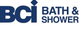 BCI Bathrooms Logo