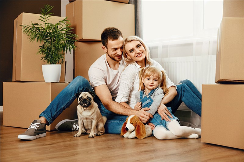 Milwaukee Long Distance Movers Share Tips on Reducing Stress During The Relocation Process