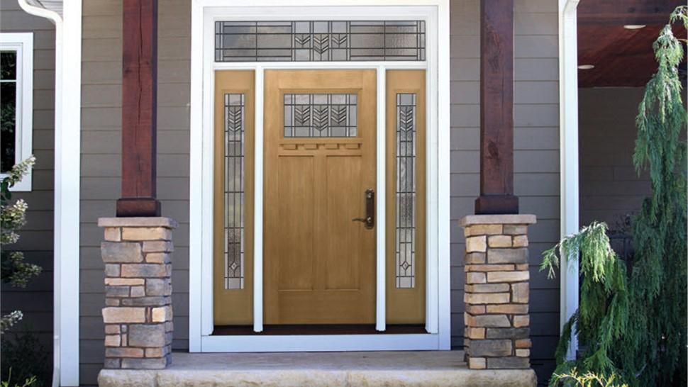 Broken Arrow Door Replacement Photo 1