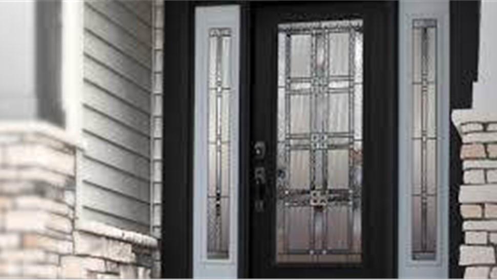 Tulsa Door Replacement Photo 1