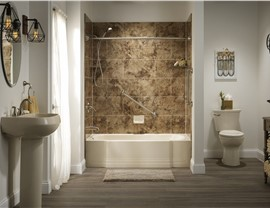 Broken Arrow Bathroom Remodeling Contractors Photo 4