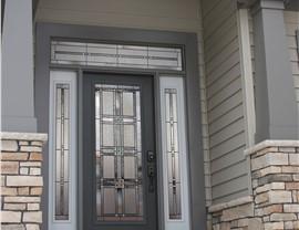 Tulsa Door Replacement Photo 4