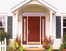 Broken Arrow Door Replacement Photo 4