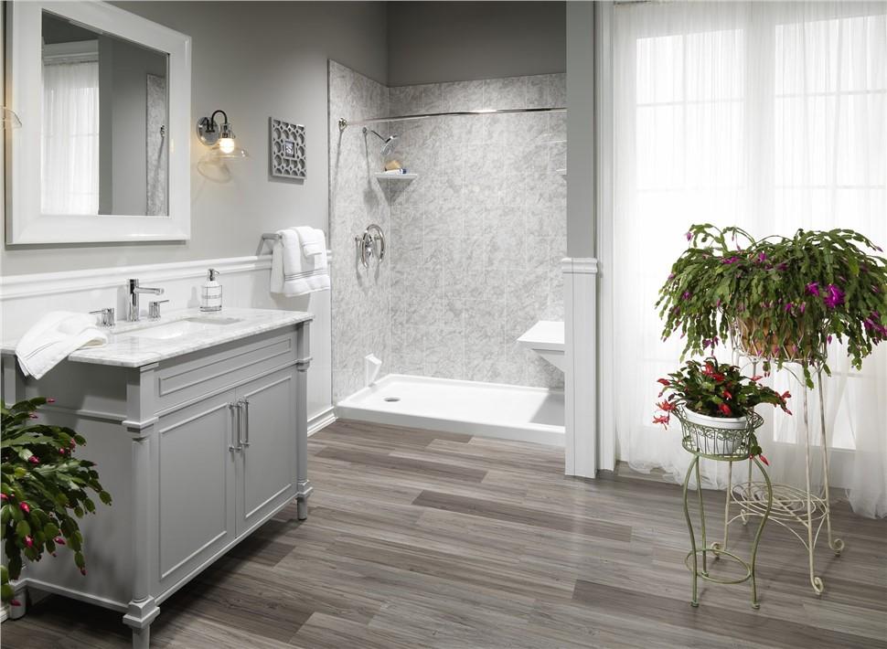 Keep 'Em Busy $750 Off Bathroom Remodeling