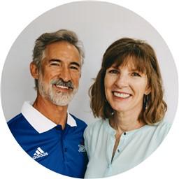 Scott & Kim Burnett