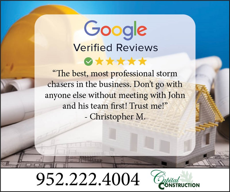Verified Google Review! 12/09/2020