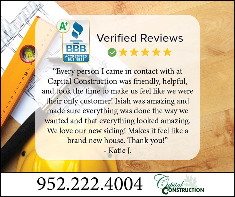 Verified BBB Review! 11/11/2020