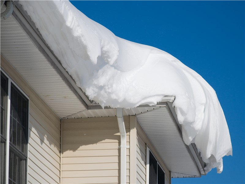 The Seasonal Effects of Winter on Your Roof