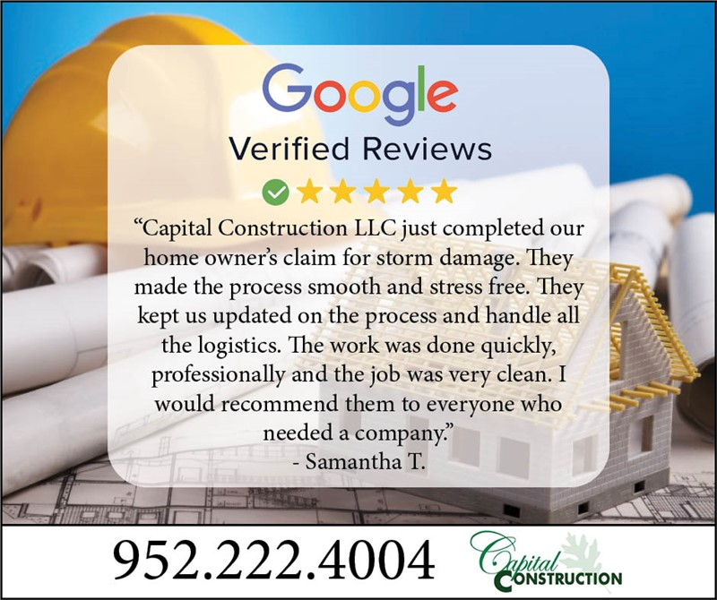 Verified Google Review! 03/17/2021