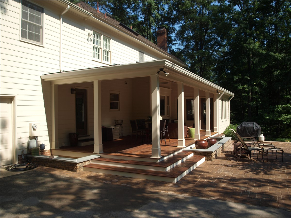 Powhatan Remodeling Siding Sunrooms Windows Home