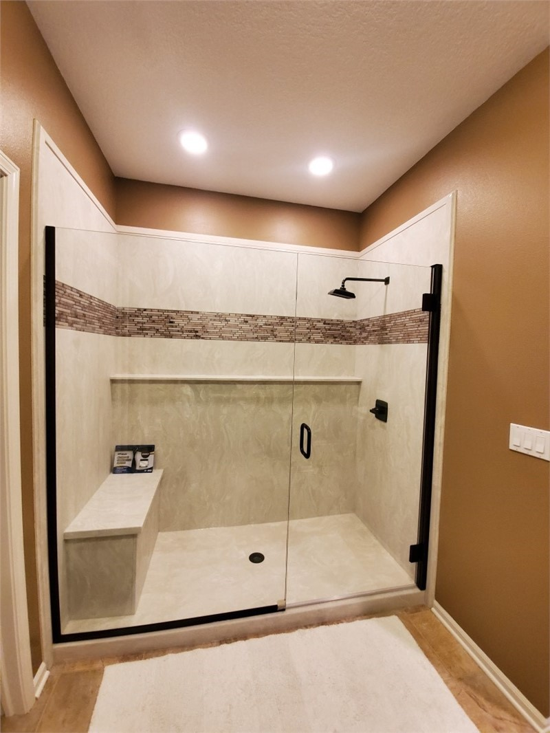 How to Design a Traditional Style Bathing Area