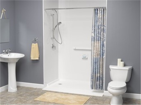 Save up to $1,000 on your Walk-In Bath Project!