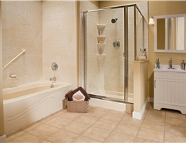 Omaha Bathroom Remodeling Company | Clear Choice Baths