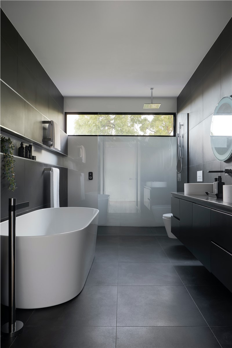 5 Design Considerations for a Bathroom Remodel