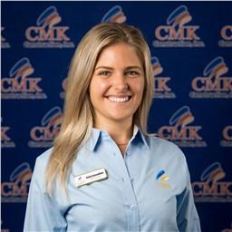 Kelly Komadino