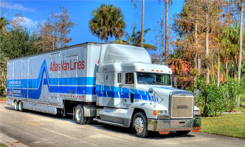 Long-Distance Movers Offer 5 Easy Steps for Your Next Relocation