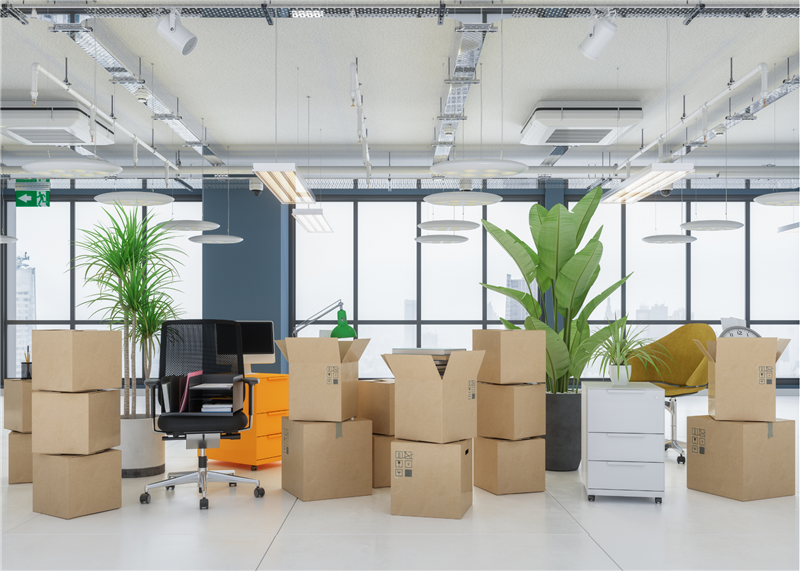 Keys to Creating an Office Relocation Project Management Team