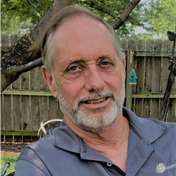 Mark Calvert