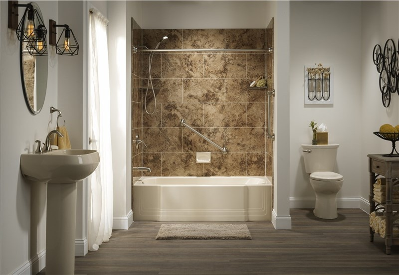 Transform Your Bathroom With a Traditional Style
