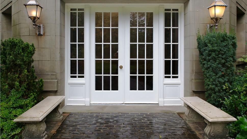 Doors- French Patio Doors Photo 1