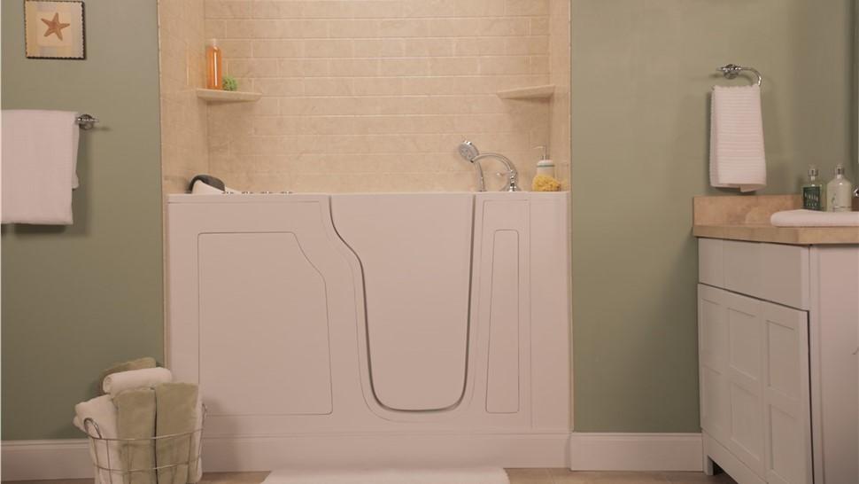 Bathroom Remodeling- Walk-In Baths Photo 1