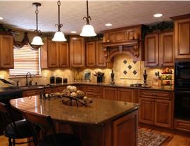 Kitchen Remodeling- Custom Photo 2