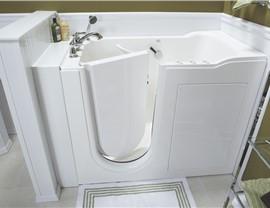 Bathroom Remodeling- Walk-In Baths Photo 3