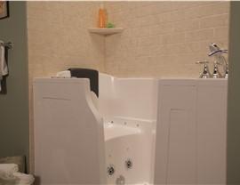 Bathroom Remodeling- Walk-In Baths Photo 2