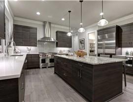 Kitchen Remodeling- Custom Photo 4
