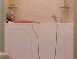 Bathroom Remodeling- Walk-In Baths Photo 4