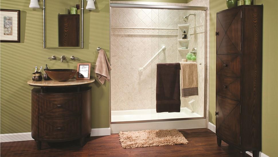 Cedar City Bathroom Remodeling Photo 1